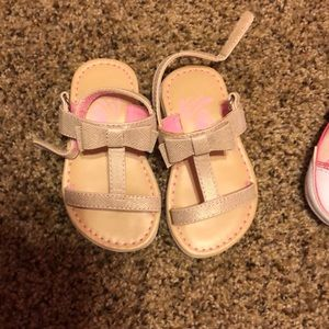 Shoes - Baby shoes
